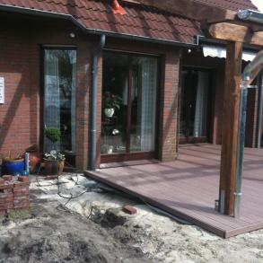 Referenzbild #29 für Terrassen und Überdachungen in Oldenburg/Wiefelstede
