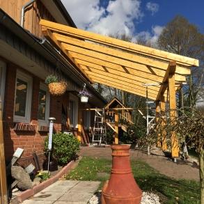 Referenzbild #34 für Terrassen und Überdachungen in Oldenburg/Wiefelstede
