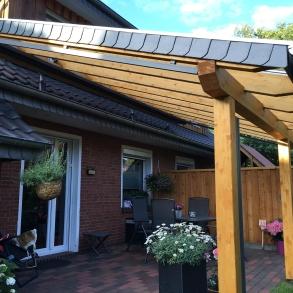 Referenzbild #35 für Terrassen und Überdachungen in Oldenburg/Wiefelstede