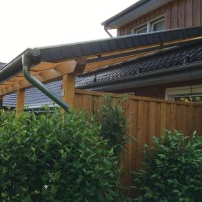 Referenzbild #36 für Terrassen und Überdachungen in Oldenburg/Wiefelstede