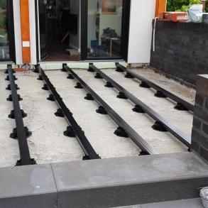 Referenzbild #38 für Terrassen und Überdachungen in Oldenburg/Wiefelstede