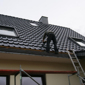 Referenzbild #1 für Velux-Dachflächenfenster in Oldenburg/Wiefelstede