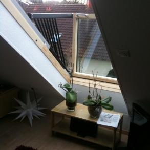 Referenzbild #2 für Velux-Dachflächenfenster in Oldenburg/Wiefelstede