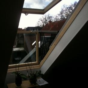 Referenzbild #3 für Velux-Dachflächenfenster in Oldenburg/Wiefelstede