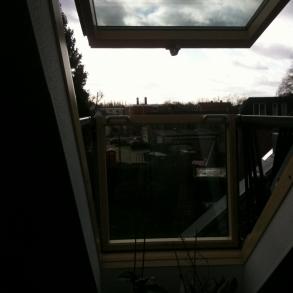 Referenzbild #4 für Velux-Dachflächenfenster in Oldenburg/Wiefelstede
