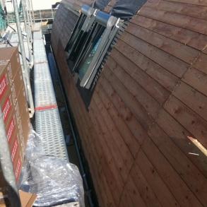 Referenzbild #5 für Velux-Dachflächenfenster in Oldenburg/Wiefelstede